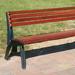 Parkové lavičky